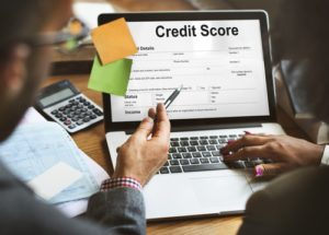 credit repair plan